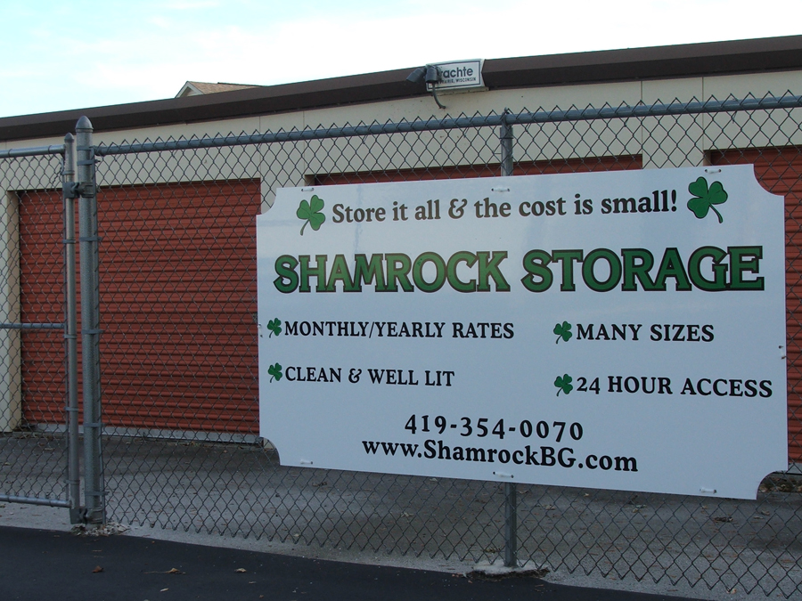 Storage Shamrock Village
